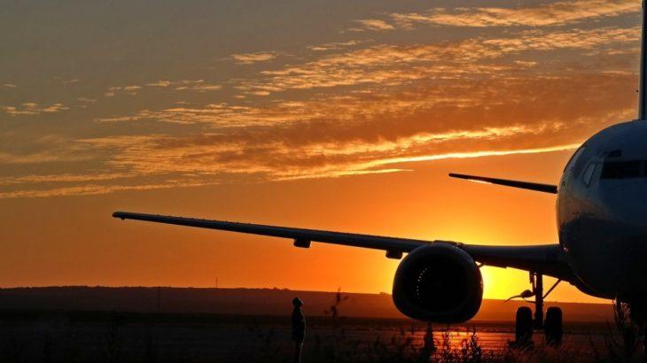 関西空港で事故?原因は?大韓航空機が機体底部を滑走路に接触し損傷