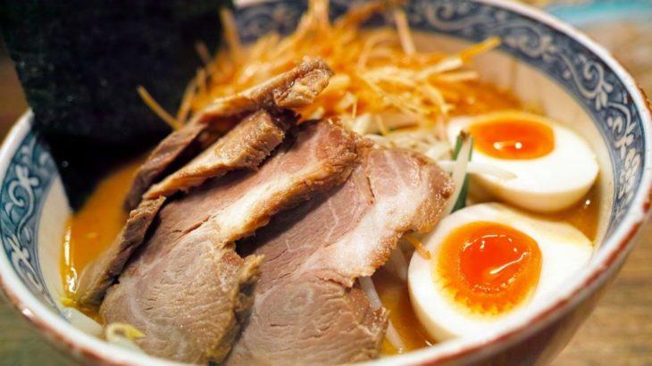 イオンの激安インスタントラーメンを劇的に美味しくする調味料発見!!
