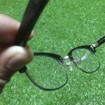 【プロが無料で修理】メガネのズリ落ちを対策・防止したい!という人に朗報【眼鏡市場のちょっとイイ話】