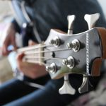 【ベースギター初心者】いつもの基礎練習に飽きたらフレーズ練習がオススメ【動画有り】