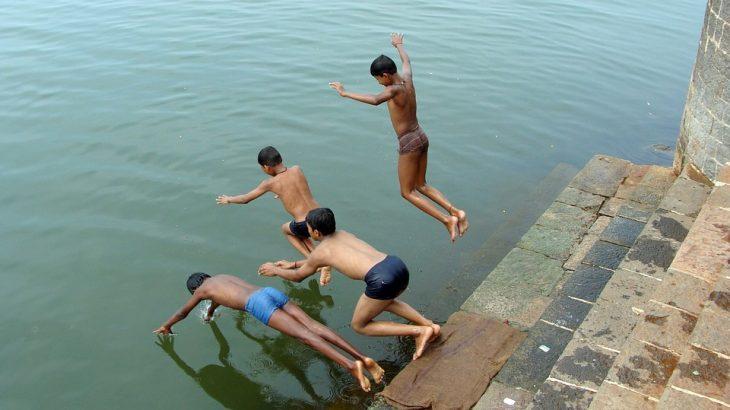 インドの旅で人生観が変わる理由はコレかもしれない。