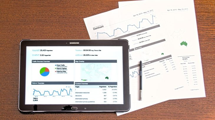 ウェブライターで稼ぐならSEOとアクセス解析ができると強い