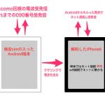 iPhone6×格安SIM ロック解除せず電話番号残し安く使う方法を考えてみた