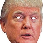 トランプマスクがバカ売れ?アメリカ大統領選、ドナルドトランプ氏で確定