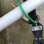 【南京錠も切れる】悪用厳禁!!自転車のワイヤーロックを切断・破壊する方法と工具をご紹介!
