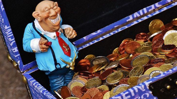 【ほぼ100%儲かる副業】自販機で銭コロを秒速で稼ぐ方法