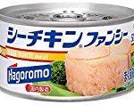 ツナ缶ダイエットで糖質オフダイエット!シーチキン+豆腐 最強説。