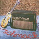洋楽ミクスチャーの一発屋バンド?STERIOGRAM(ステリオグラム)を知ってる人いる?
