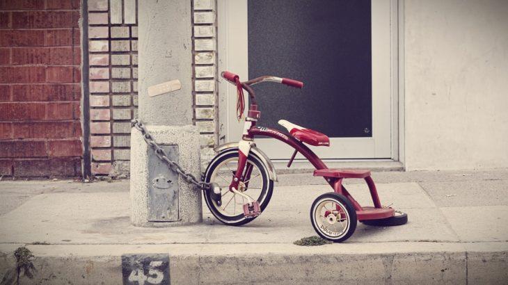 【大阪】マンションの駐輪場で自転車が盗まれた【窃盗・盗難事件】